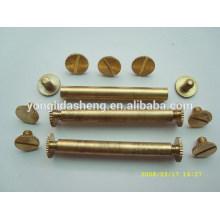 Gold metal screw cap,screw cap for roof,sheet metal roofing screws