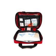China factory custom Nylon First Aid Bags Portable First Aid Survival Kit