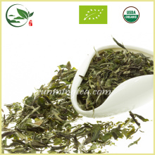 2016 Beneficio Natural Fresco Bai Mu Dan Té Blanco