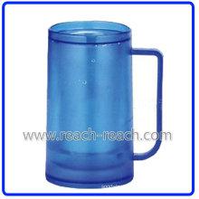 BPA Free Ice Frosty Cooler Beer Mug (R-7009)