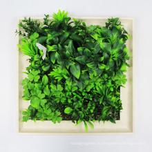 Поделки подгонянный 25*25см прочные рамы стены искусства для домашнего декора сада