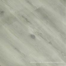 Piso geotérmico Haga clic en bloqueo Pvc SPC tablón de vinilo laminado spc suelo de calefacción