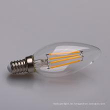 Glühlampe 4 Watt Dimmable Glühlampe LED E14