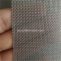 Crimped Wire Mesh Pickling Screen aus Edelstahl