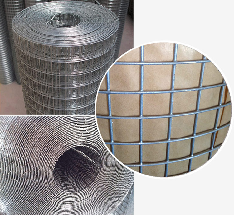 Wire Mesh Fence 114