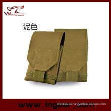 Сотовый телефон сумка мобильный телефон водонепроницаемый мешок для армии