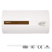 30 Liter 220V 50HZ On Demand Bathroom Hot Water Heater With Enamled Tank