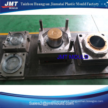 Plastic injection square bucket mould maker factory