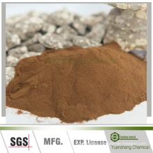 Supply Ceramic Additive Sodium Lignosulphonate Chemical Powder