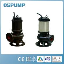WQ / QW Unterwasser Abwasser Pomper