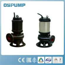WQ/QW underwater sewage water pomper