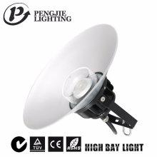 Lumière élevée de baie de l'ÉPI 50W LED économiseuse d'énergie