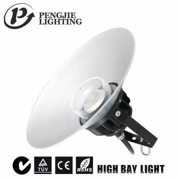 Luz alta de poupança de energia da baía do diodo emissor de luz da ESPIGA 50W