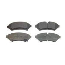 D753 18026292 for cadillac seville brake pads