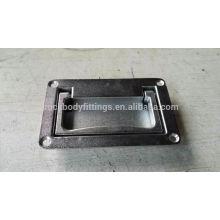 Heavy duty Zinc Alloy folding handle /auto truck parts-No.082004
