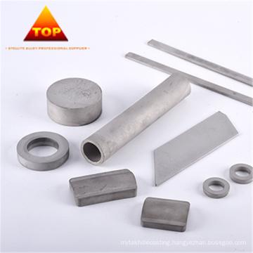 Gas Equipment Parts Cobalt Chrome Alloy