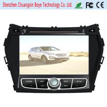 Special Car Audio DVD Player for Hyundai IX45 Santafe