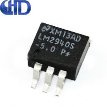 QHDQ3-- SMD LM2940-5 LM2940CS-5.0 Regulator TO-263 New IC LM2940S-5.0