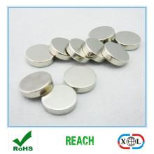 Runde Seltenerd-Magneten für Kinder