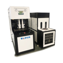 Wide Application mineral water Plastic Bottle Making Machine