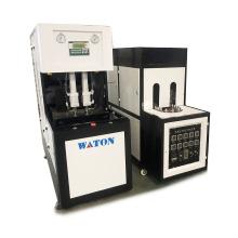Plastic PET Bottle blow Molding Machine Semi-auto