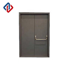 AS1905 Australian double action internal interior jada daji fire rated steel fire doors manufacturer