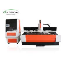Fournisseur chinois 300w 500w 650w 1000w fibre Laser Cutting Machine