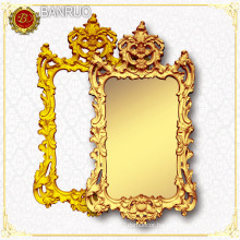 Baroque Style Plastic Mirror Frame (PUJK13-J)