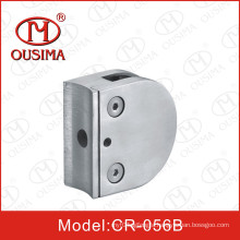 Stainless Steel Glass Clamp (CR-056B)