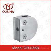 Braçadeira de vidro do aço inoxidável (CR-056B)