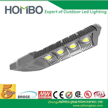High quality LED Street light 160w/170w/180w/190w/200w LED Outdoor lamps with CE/Rohs/CQC/CSA/ETL Certificates