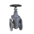 BS Non-Rising Gate Valve
