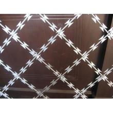 Heißer Verkauf Razor Barbed Wire / Razor Barbed Seil