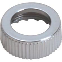 Acessório Faucet em plástico ABS com acabamento cromado (JY-5108)