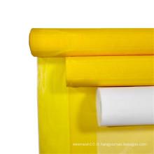 Maille filtrante de maille de polyester 300mesh