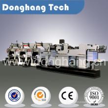 Maquinaria de impressão de Flexo Bill de papel de cópia sem carbono
