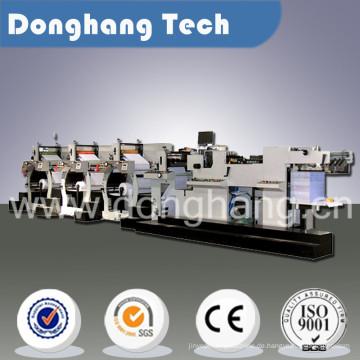 High Speed Low-Preis Quittung Flexo Druckmaschinen
