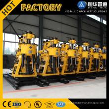 Pneumatic Mining Drilling Rig Machine