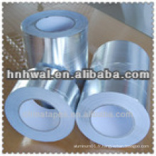 Ruban adhésif conducteur en aluminium pour air conditionné