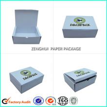 Custom Print Food Box Packaging