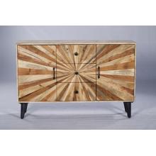 Table de chaise de lit moderne moderne à usage industriel