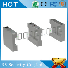 Security Turnstile Solution Pedestrian Gate Swing Door