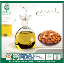 Pinolenic fatty acid extracted from pine nut oil