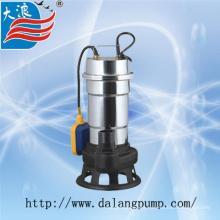 Wqd Series Sewage Submersible Dirty Solar Water Pump Supply