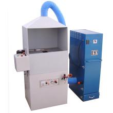 Machine de revêtement chauffant en poudre Stator Armature
