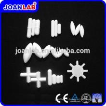 Лабораторный магнитный бар Джоан Птфэ Мешалка с видами формы