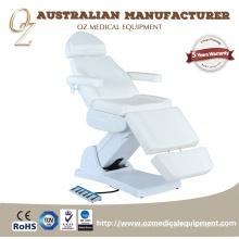 CALIDAD SUPERIOR cama de tratamiento estándar australiana tabla de tratamiento osteopático cama quiropráctica al por mayor