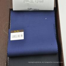 100% Merinowolle Großhandel Stoff für Herren Anzug