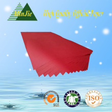 Offset Printing Compatible Printing and Art Paper Couche Paper Paper Type Two Sided Offest Paper