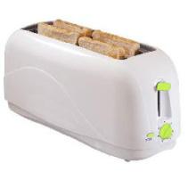 4 couper le grille-pain / blanc (WT-4001A)